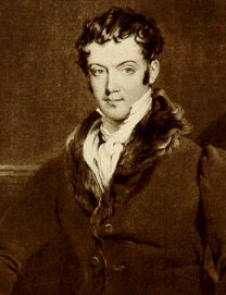 Washington Irving, 1820